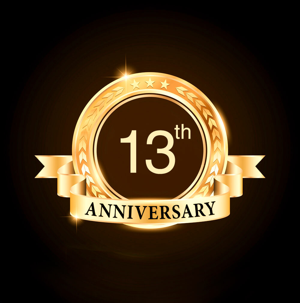 13th Anniversary of Educational School Trips