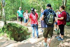 Active Student Trip to Southern Vietnam – 7 Days