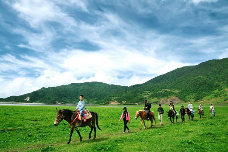 Adventure School Trip in Yunnan - 7 Days