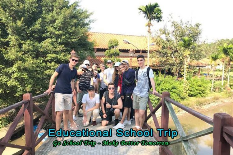 Amazing Vietnam School Tour - 5 Days