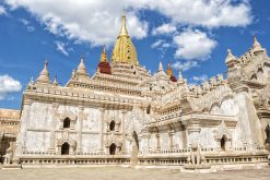 Ananda Temple in Bagan