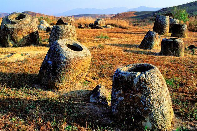 Ancient-Plain-of-Jars