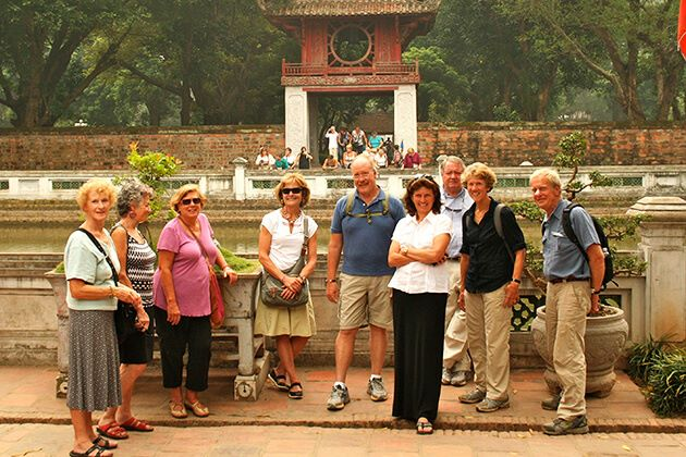 Benefits Of Educational Travel Adventure For Adults