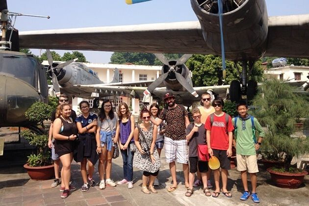 Best Destinations for Vietnam School Trip