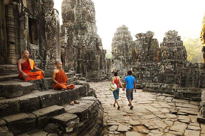Cambodia Culture & Beach Holiday - 10 Days