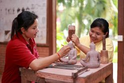 Cambodia Student Tour - 5 Days