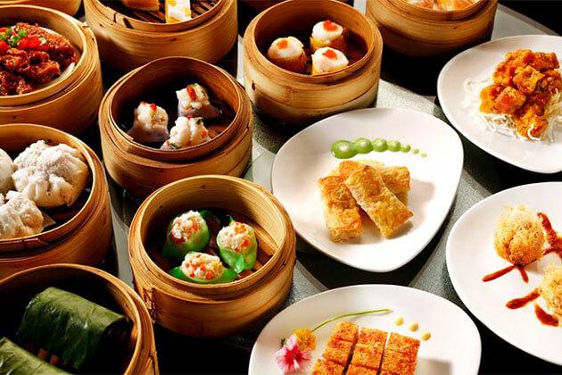 Cantonese cuisine in China