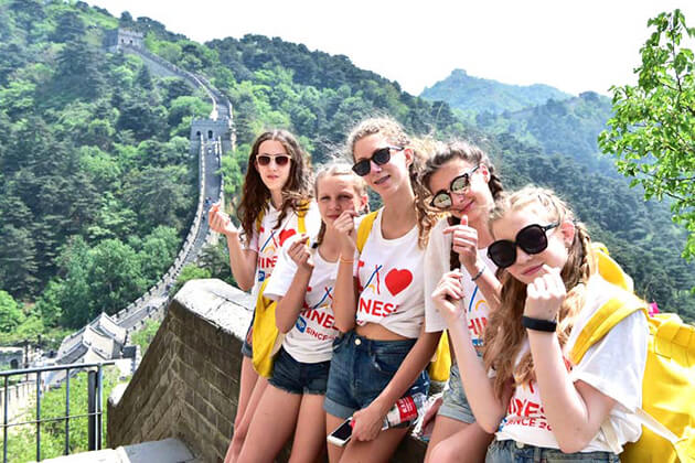 China School Trips – More than just a field trip