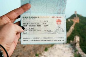 China Visa for Tourists – Information & Guide