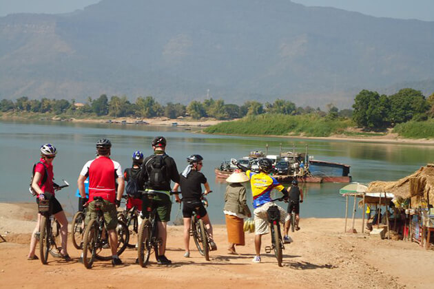 Cycling-trip-in-Laos