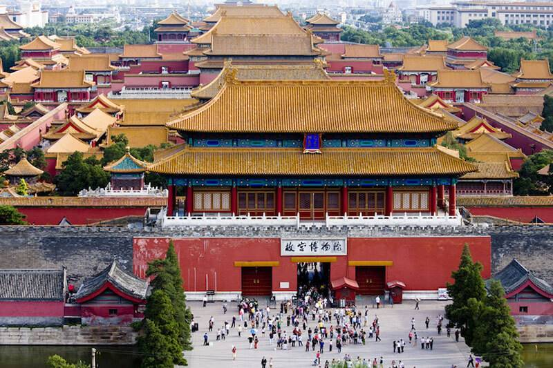 Discover Beijing Educational School Trip
