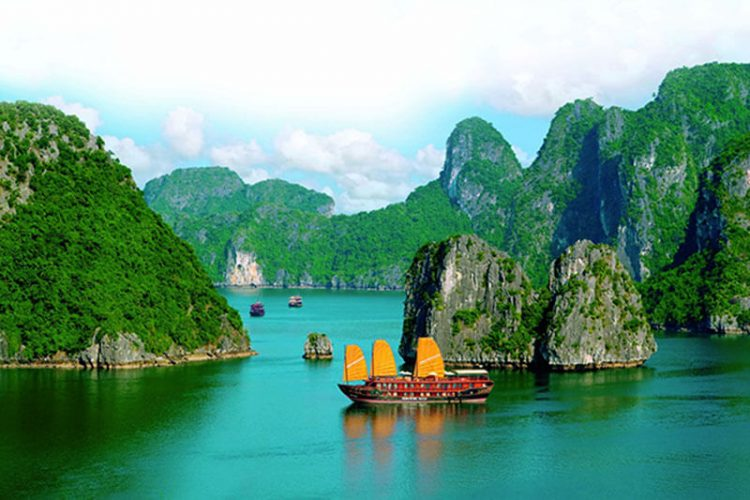 Discover Vietnam - 12 days in Educational School Trip