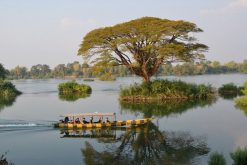 Discover beauty of Laos in Educational School Trip