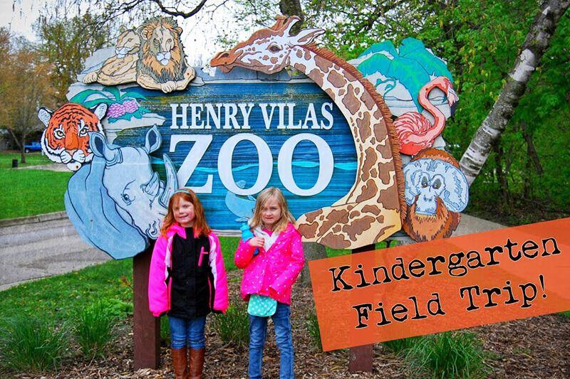 Field-Trip-For-Kindergarten