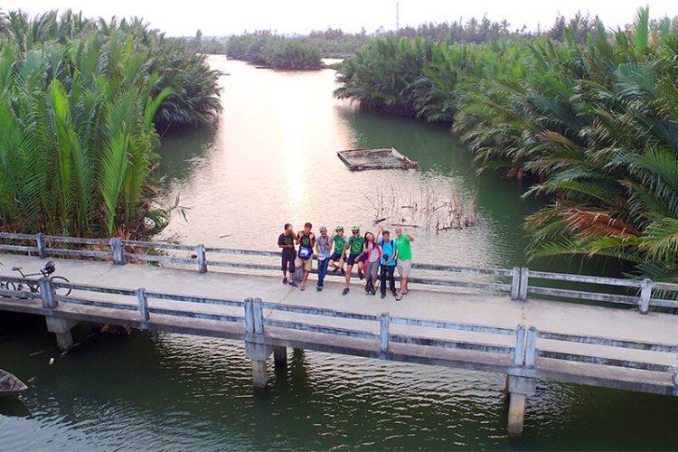 Memorable Central Vietnam Student Tour