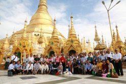 Myanmar School Tour 4 days