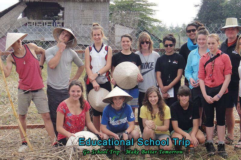 Plan a successful school tour - Educational School Trips
