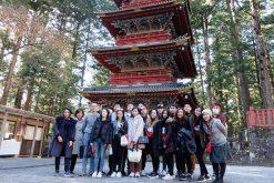 School tour to Japan - 14 Days