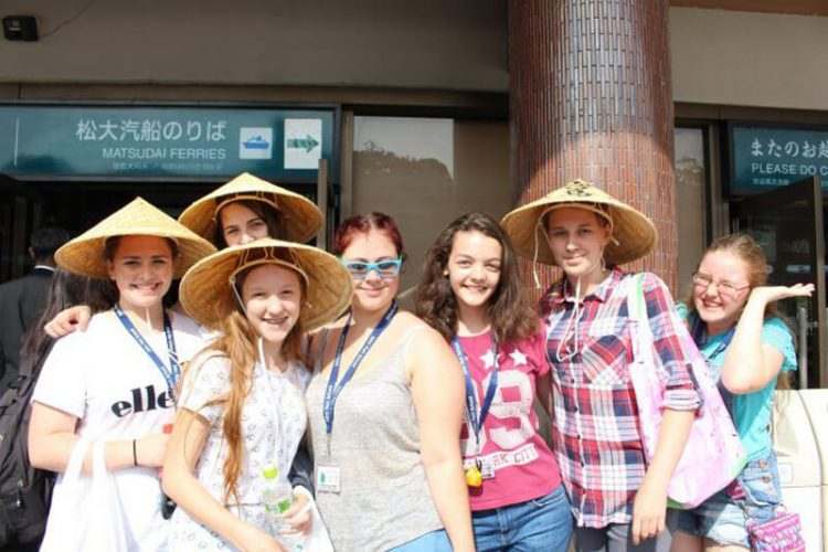 Science and Discovery Japan School Trip - 7 Days
