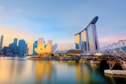 Stunning Singapore School Trip - 8 days