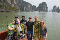 Taste of Culture & Heritage Vietnam School Tour – 9 Days