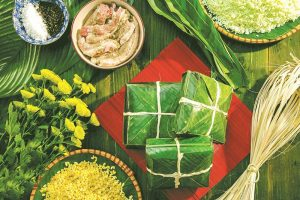Tet holiday – Vietnamese New Year
