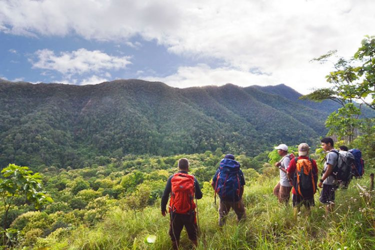 Thai Eco-Adventure Student Tour