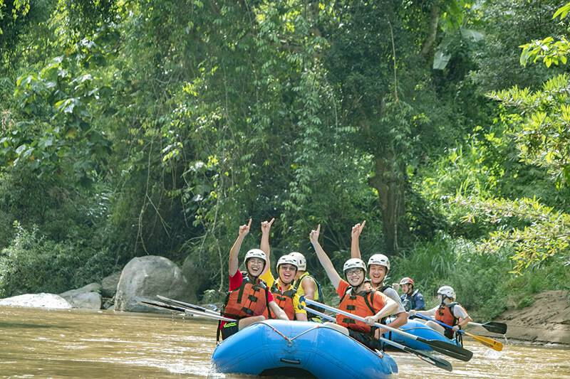 Thailand Discovery School Tour 8 Days