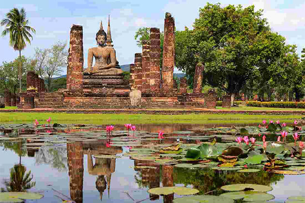 Thailand - the alluring educational field trip place
