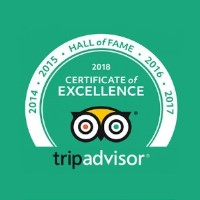 Trip advisor award of school tour package