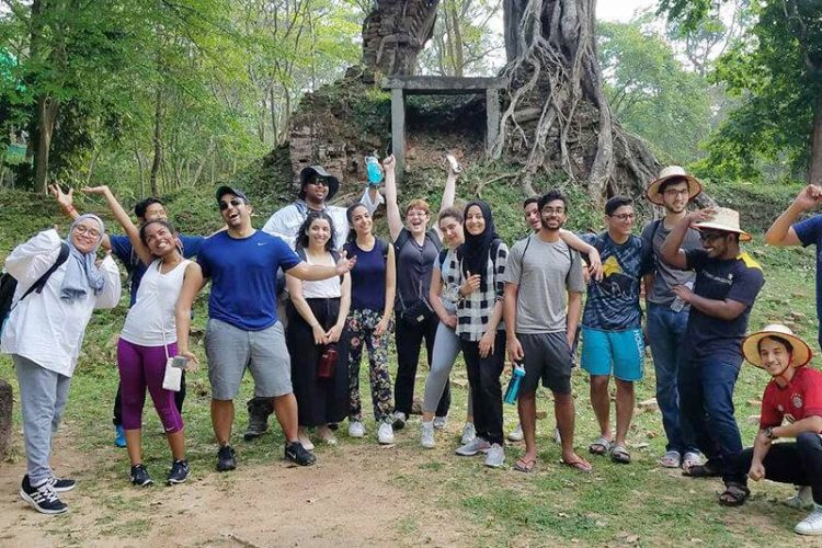 Uncover School Tour to Cambodia & Community Project 12 Days