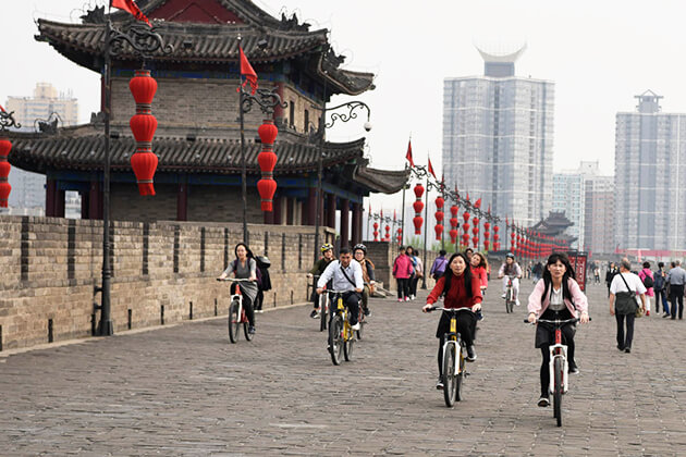 Unique Features of China Student Tours