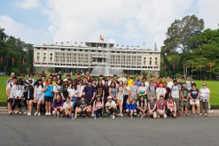Vietnam Educational School Trip - 5 Days