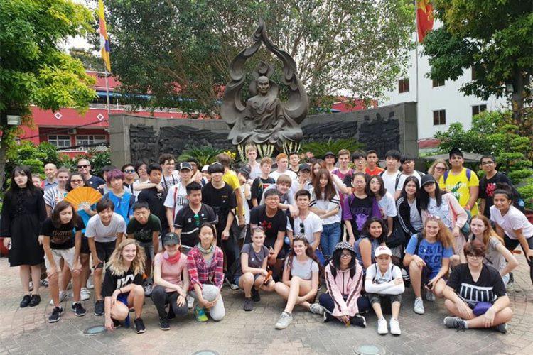 Vietnam-Exploration-School-Trip- 12 days