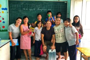 Vietnam tourism opens to vaccinated international field trips