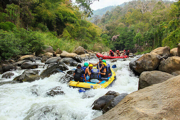 Whitewater-Rafting-Chiang-Mai