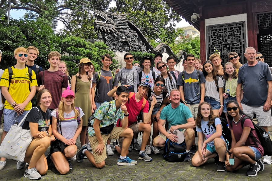 travel school trips with confidence