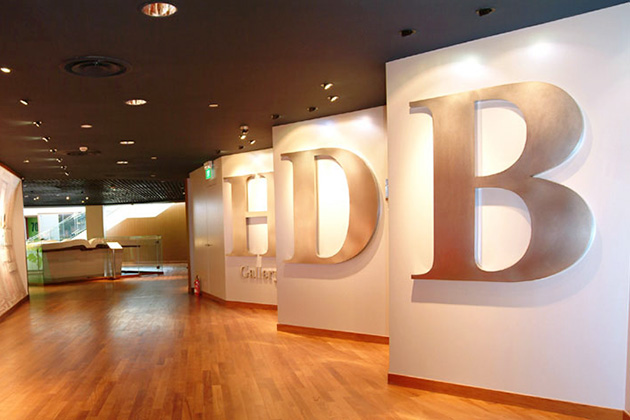 visit HDB Gallery in Singapore school tour